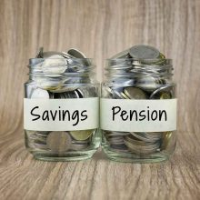 Savings & Pensions