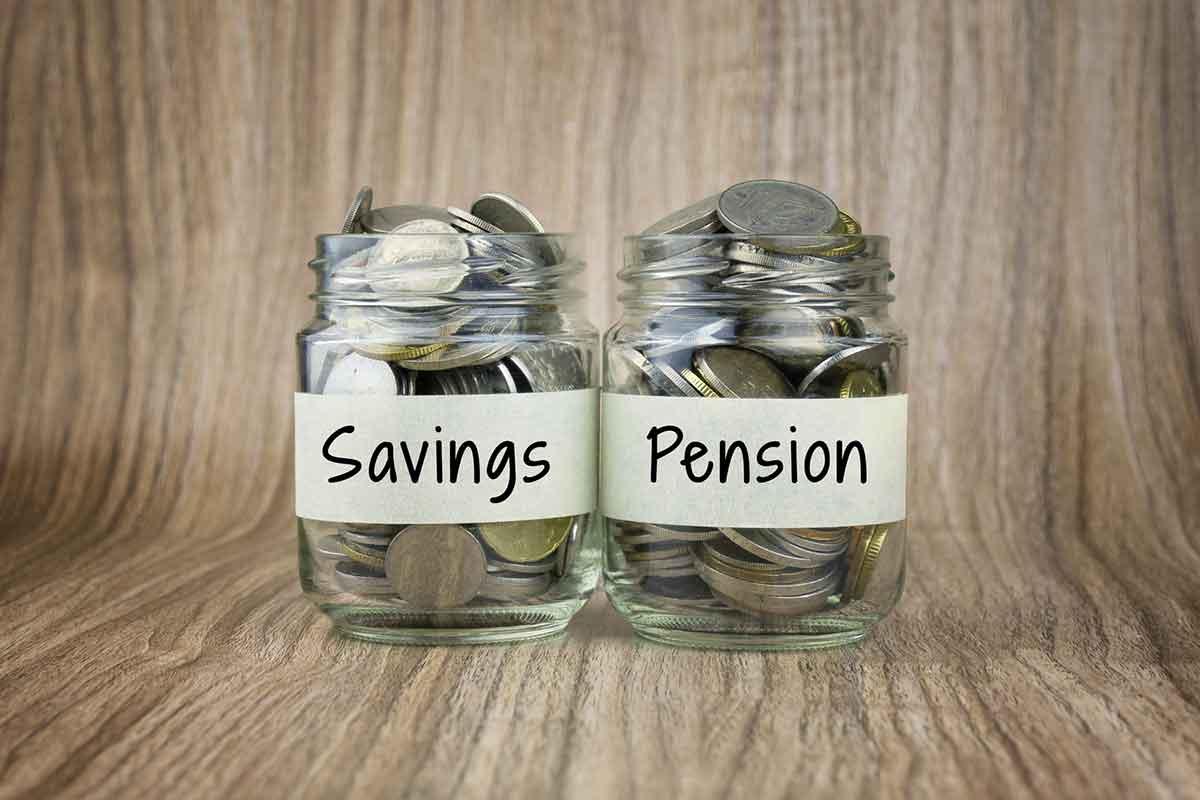 Savings & Pensions