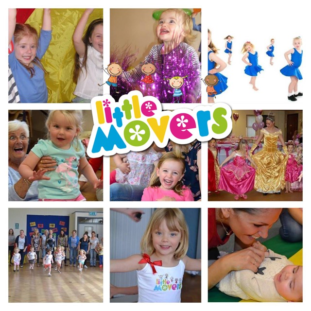 little movers pictures