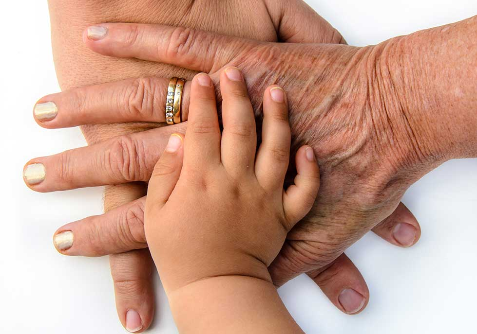 Intergenerational Care