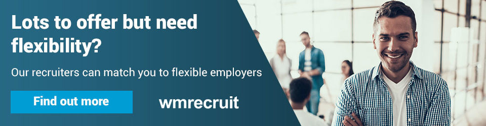WMRecruit - Recruitment Consultancy