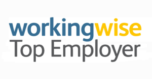 Working Wise Top Employer