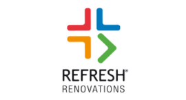 refresh renovations logo