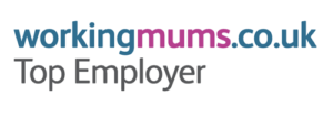 workingmums.co.uk top employer logo