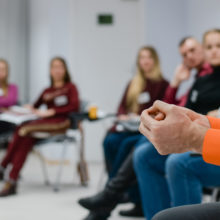 retraining and the techniques of being a teacher