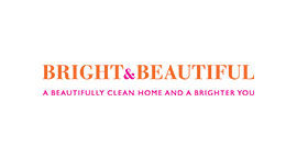 bright and beautiful logo